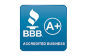 BBB Accredited Gutter Company - Weatherguard Gutters