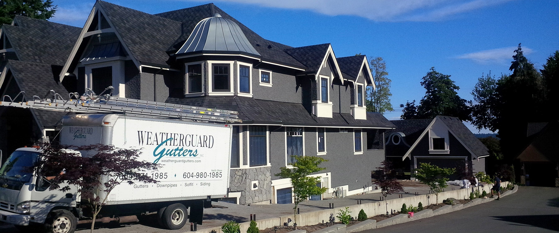 The Importance Of Professional Gutters Installation