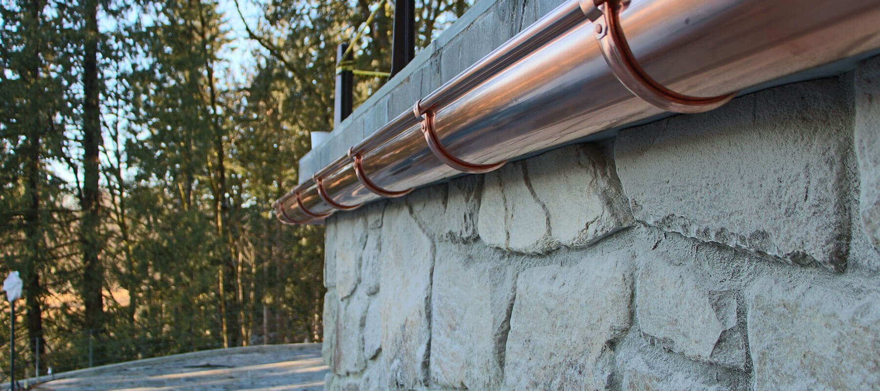 Vancouver Gutters Gutter Installation Cleaning Amp Repair