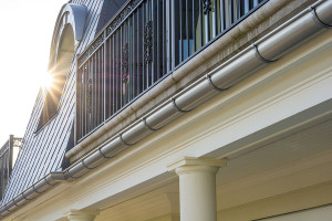 European Gutter System - gutters West Vancouver project image