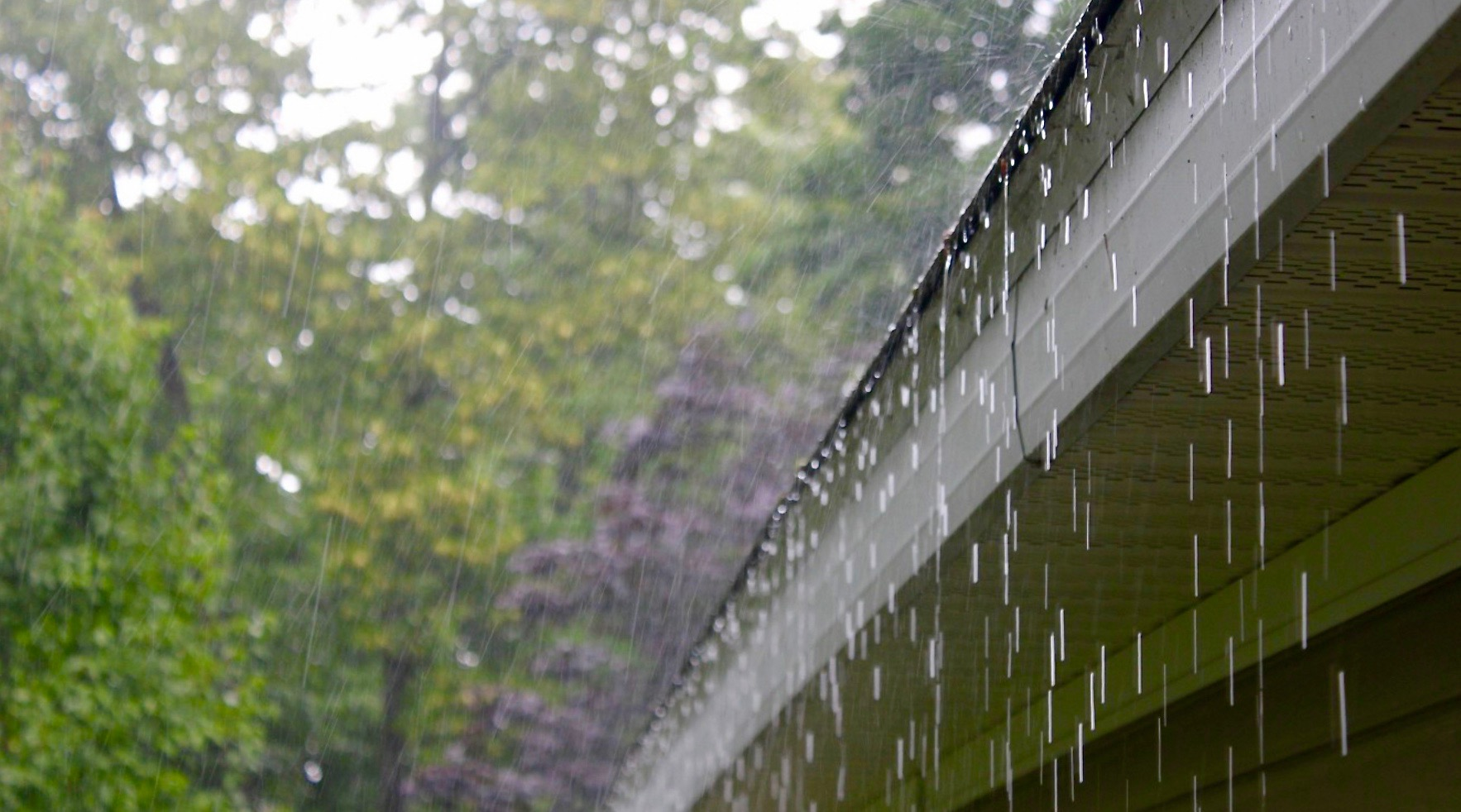 Gutters Are Loud How To Stop Loud Rain Gutters