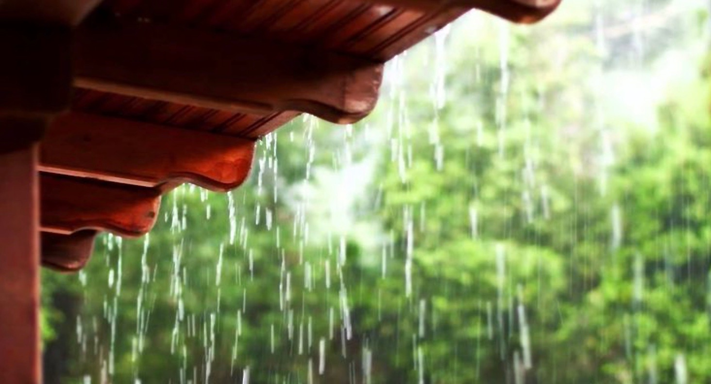 How To Protect Your Home From Spring Rain