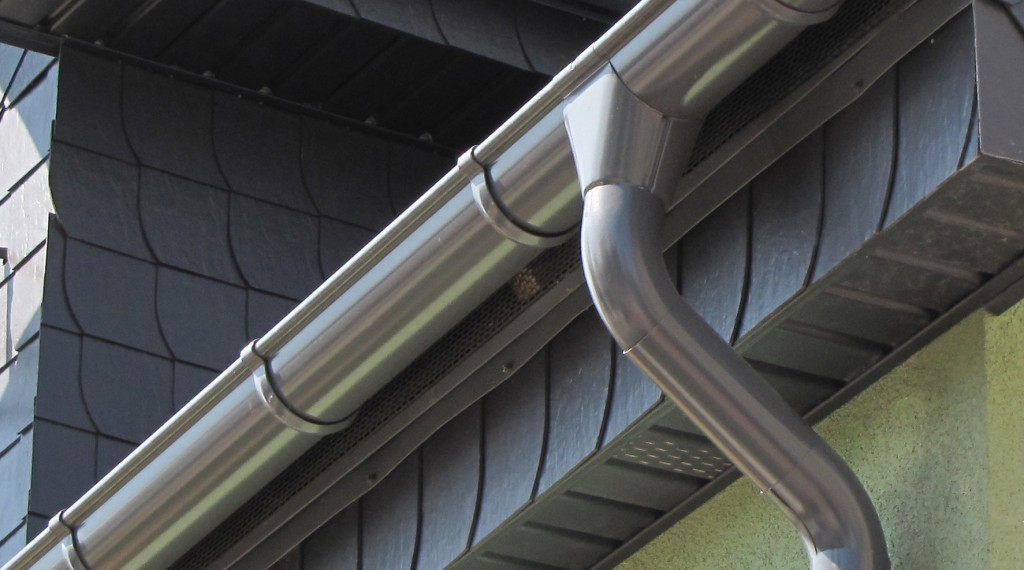 Benefits of Zinc Gutters for Greater Vancouver Homes