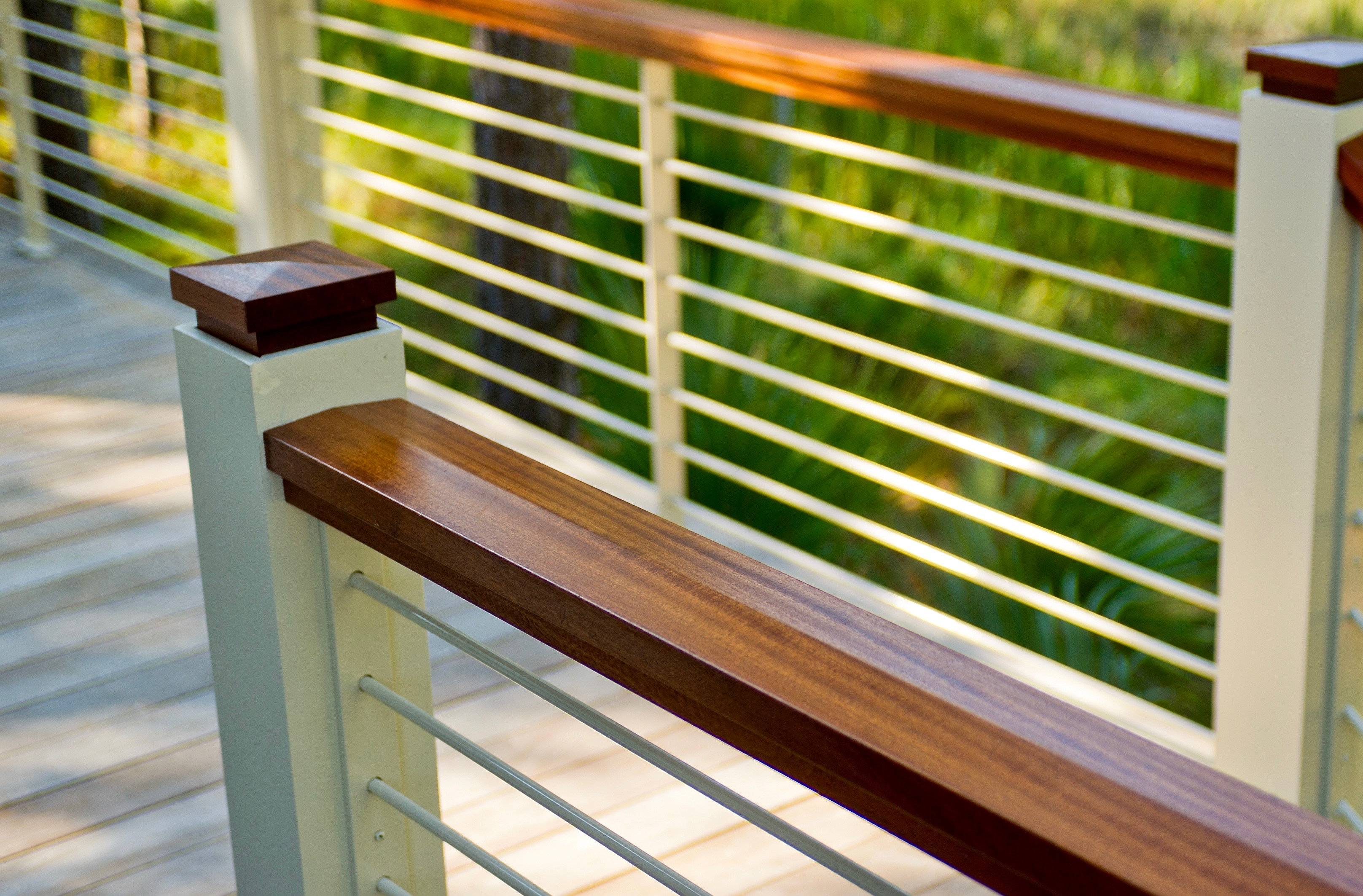 Outdoor Patio Deck Flashing in BC What You Need to Know